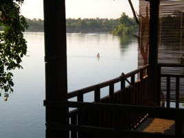 Cambodia Nature Lodge