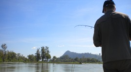 Mekong Fishing