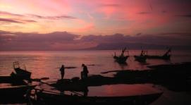 Cambodia Coast