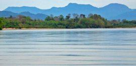 River Boat Tour, Ratanakiri