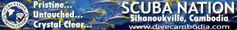 Scuba Nation Banner