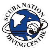 Scuba Nation Logo