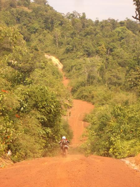 adventure cambodia